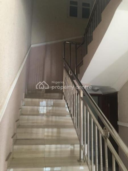 Tastefully Finished 4 Bedroom Self Compound, Aladura, Anthony, Maryland, Lagos, Semi-detached Duplex for Rent