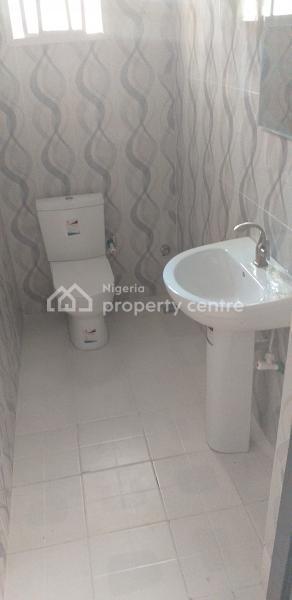 Brand New 3 Bedroom Terraced Duplex with a Bq, Lekki Gardens Estate, Ajah, Lagos, Terraced Duplex for Rent