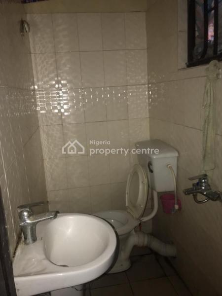 Very Clean 2 Bedroom Flat, Opebi, Ikeja, Lagos, Flat for Rent