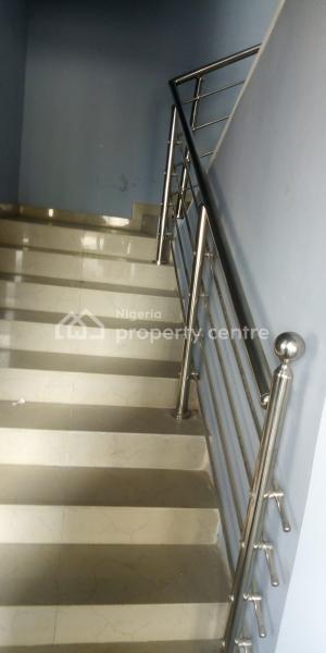 Most Beautiful Luxury 4 Bedroom Duplex, Phase 3, Lekki Gardens Estate, Ajah, Lagos, Semi-detached Duplex for Rent