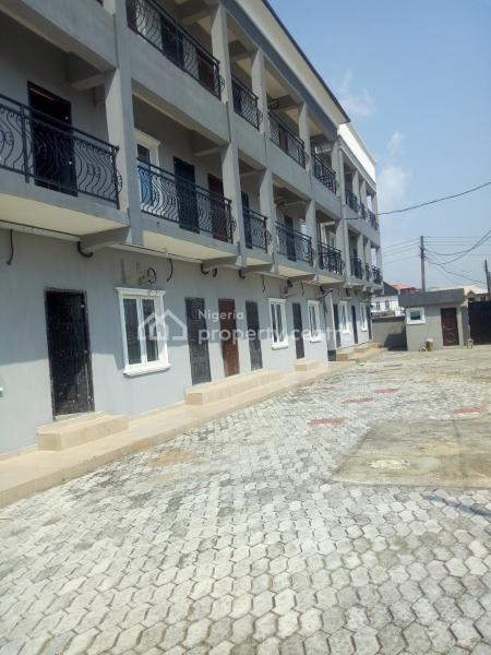 Newly Built and Magnificently Finished Most Luxurious Executive One Room Self Contained, Mobil Road Ajah, Ilaje, Ajah, Lagos, Self Contained (single Rooms) for Rent