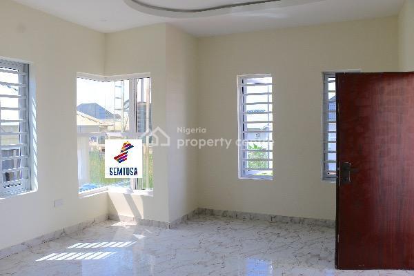 Well Built Detached Five (5) Bedroom Duplex., Ikota Villa Estate, Lekki, Lagos, Detached Duplex for Sale