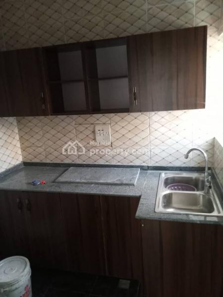 Newly Built and Standard 2 Bedroom Flat, Lokogoma District, Abuja, Mini Flat for Rent