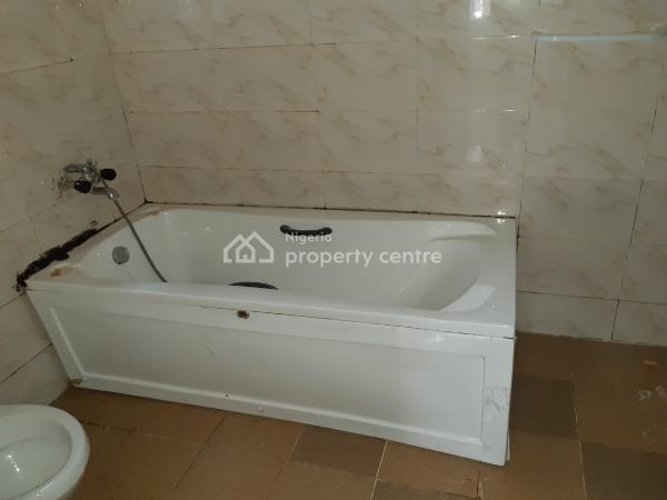 Super Clean Mini Flat with Bathtub, Sangotedo, Ajah, Lagos, Mini Flat for Rent