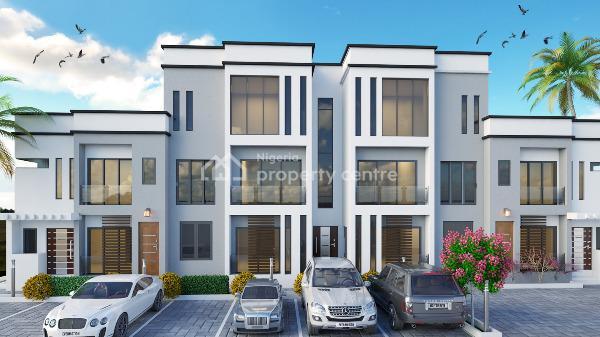 Luxury Serviced 1 Bedroom Apartment, Off Admiralty Way, Lekki Phase 1, Lekki, Lagos, Flat for Sale