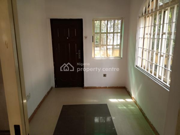 Spacious and Vacant 5br Detached House with Bq, Adeyemo Alakija Street, Ikeja Gra, Ikeja, Lagos, Detached Duplex for Sale