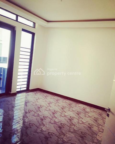 American Standard 3 and 4 Bedroom Terraced, Lekki Palm Estate, Ado, Ajah, Lagos, Terraced Duplex for Sale