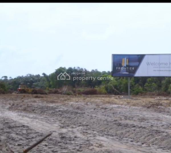 Premium Land for Sale at Frontier Estate Bogije Lekki, Lekki, Lagos, Mixed-use Land for Sale