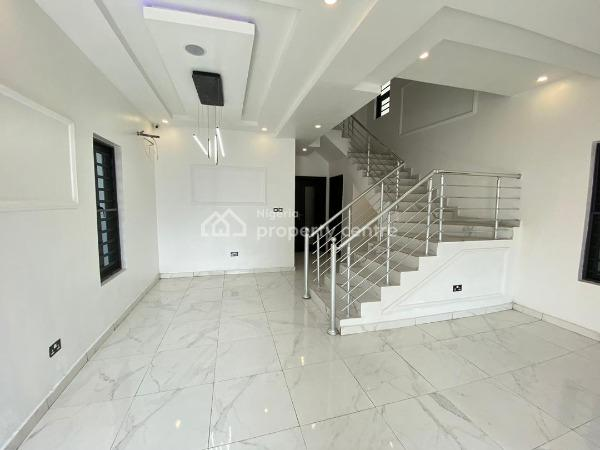 5 Bedroom Detached Duplex, Ikota Villa Estate, Lekki, Lagos, Detached Duplex for Sale