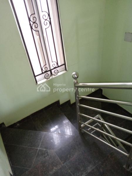 Luxury Mini Flat, Off Road 2, Ikota Villa Estate, Lekki, Lagos, Mini Flat for Rent