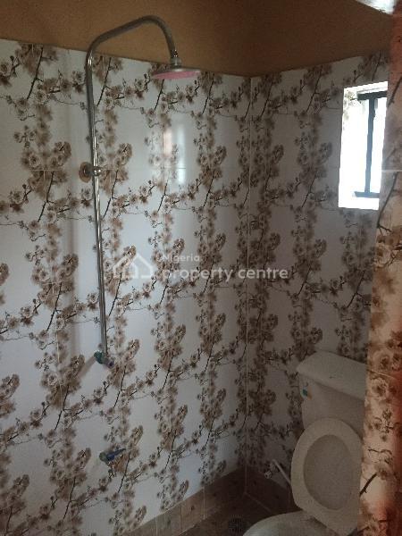 Brand New 4 Bedroom Flat, Road 2, Sangotedo, Ajah, Lagos, Flat for Rent