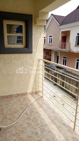 Newly Built 4 Bedroom Apartment, Cannan Estate, Ajah, Lagos, Flat for Rent