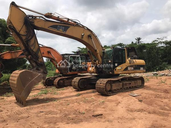 Quarry on 63 Hecters of Land, Odeda, Ogun, Factory for Sale