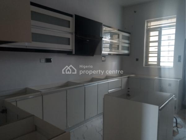 Brand New 4 Bedroom Semi Detached Duplex, Chevron Alternative, Lekki, Lagos, Semi-detached Duplex for Sale