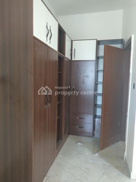 Brand New Service 4 Bedroom Terraced Duplex, Mini Estate at Chevron Alternative, Lekki, Lagos, Terraced Duplex for Sale