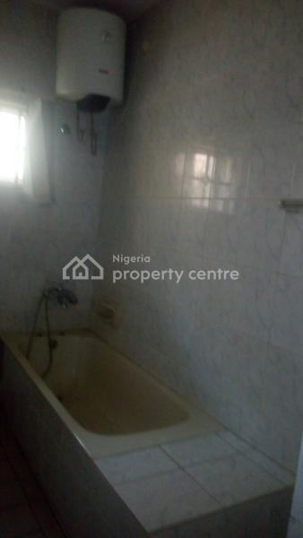 Well Specious 5 Bedroom Detached Duplex with Guest Chalet and 2 Room Bq, Wuse 2, Abuja, Detached Duplex for Rent