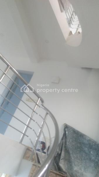 Brand New Serviced 5 Bedroom Detached Duplex with 2 Room Bq, Maitama District, Abuja, Detached Duplex for Rent