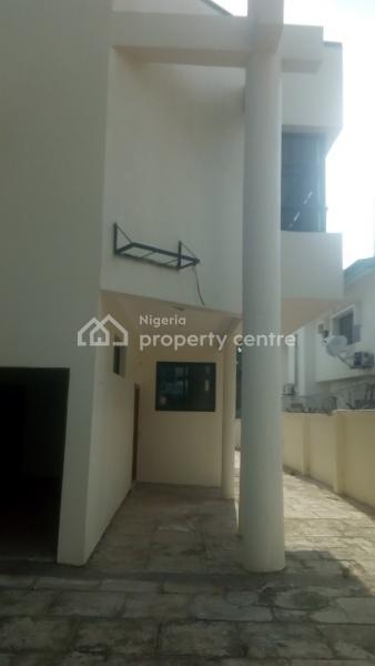 Good 6 Bedroom Detached Duplex, Maitama District, Abuja, Detached Duplex for Rent