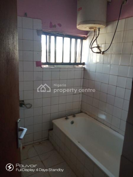 Luxury Self-contained, 53 Yang Mi, Kado, Abuja, Terraced Duplex for Rent