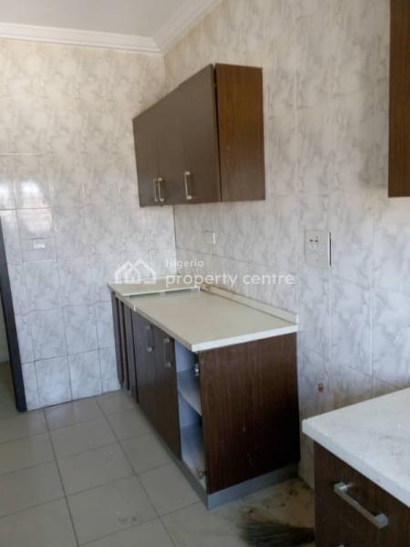 3 Bedroom Flat Ocean Palm Estate, Ocean Palm Estate, Sangotedo, Ajah, Lagos, Flat for Rent