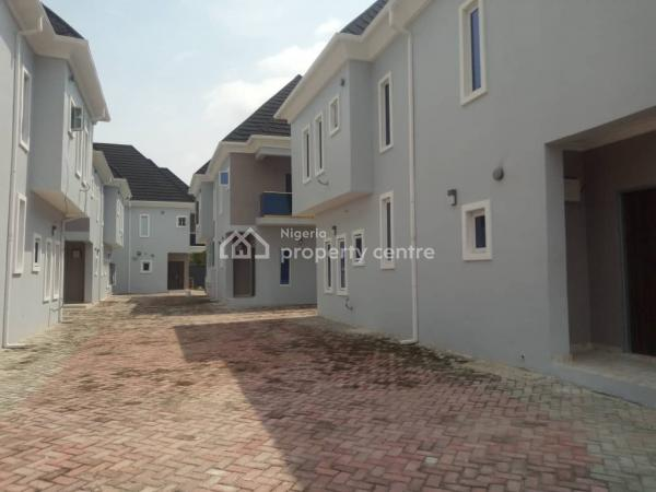 Newly Built and Luxury 4 Bedroom Detached House, Opposite Thomas Estate, Ado, Ajah, Lagos, Detached Duplex for Rent
