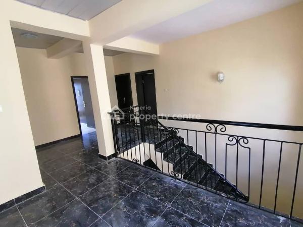 4 Bedroom Duplex with Bq, Pearl Garden Estate Behind Shoprite, Sangotedo, Ajah, Lagos, Semi-detached Duplex for Rent