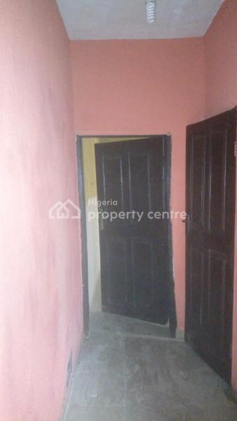 Room and Parlour Self Contained with Large Kitchen, Isawo Road, Agric, Ikorodu, Lagos, Mini Flat for Rent