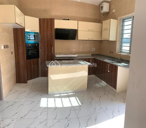 Affordable 4 Bedroom Semi Detached Duplex with Bq, After 2nd Toll, Lekki, Lagos, Semi-detached Duplex for Sale