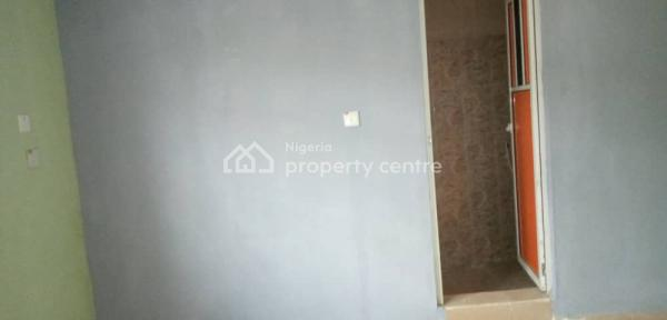 Decent 2 Bedroom Flat, Oja Oba Bus Stop, Abule Egba, Agege, Lagos, Flat for Rent