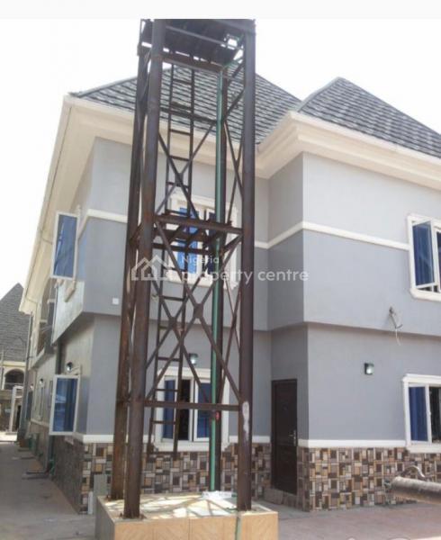 New 5 Bedroom Duplex, Lilly Estate, Amuwo, Amuwo Odofin, Isolo, Lagos, Detached Duplex for Sale