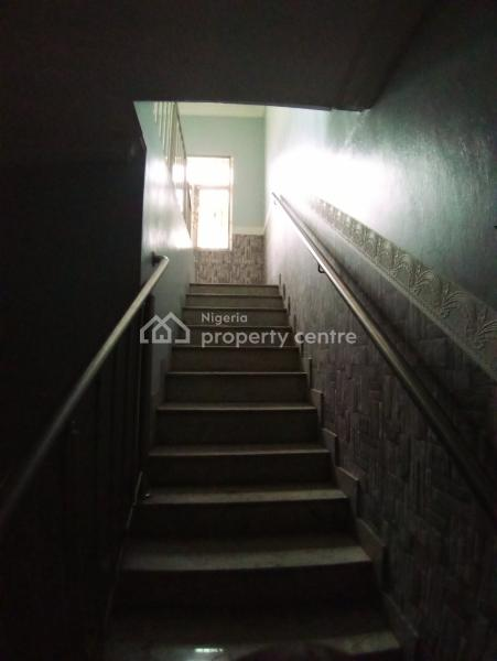 Luxury 3 Bedroom Terraced Duplex with Bq, Off Peter Odili Road, Trans Amadi, Port Harcourt, Rivers, Terraced Duplex for Rent