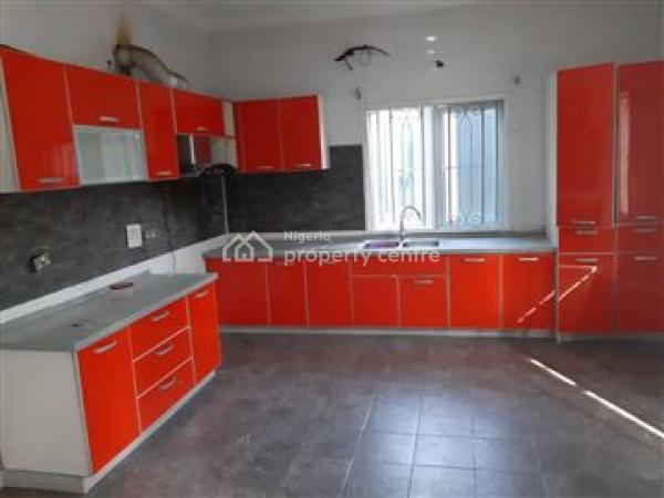 Classic 6 Bedroom Detached Duplex, Ojodu-berger, Ojodu, Lagos, Detached Duplex for Sale