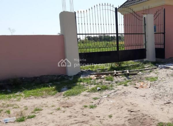 Plots of Land for Sale at Gracias Garden Phase 3, Ibeju-lekki Lagos, Gracias Garden Phase 3, Ise Town, Akodo Ise, Ibeju Lekki, Lagos, Residential Land for Sale