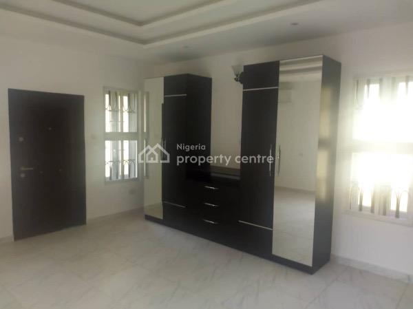 Brand New 4 Bedroom Detached House with 2 Rooms Bq with Parking for 4-6 Vehicles on 450sqms, Off Glover Road, Old Ikoyi, Ikoyi, Lagos, Detached Duplex for Sale
