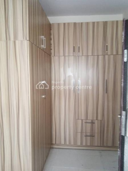 4 Bedroom Duplex, Goodnews Estate Before Shoprite, Sangotedo, Ajah, Lagos, Detached Duplex for Sale
