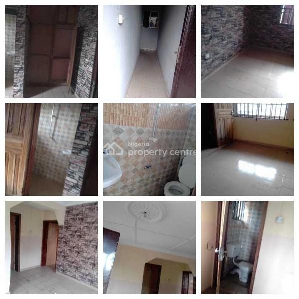 Spacious 2 Bedroom Flat, Phase 1, Gra, Magodo, Lagos, Flat for Rent