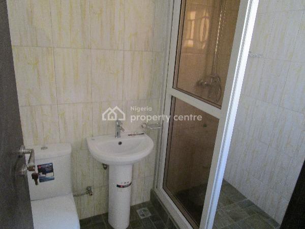 Luxury 1 Bedroom Falt with Excellent Facilities, Lekki Phase 1, Lekki, Lagos, Mini Flat for Sale