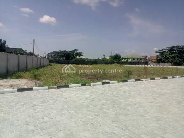 Luxury Estate Land with C of O, Badore, Ajah, Lagos, Residential Land for Sale