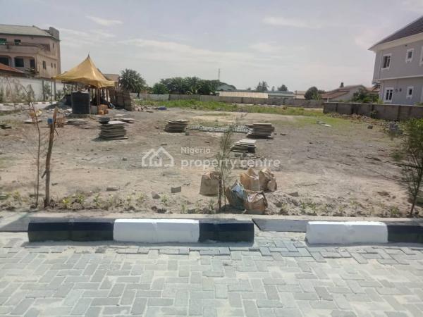 Plots of Land, Genesis Court Estate, Badore, Ajah, Lagos, Residential Land for Sale
