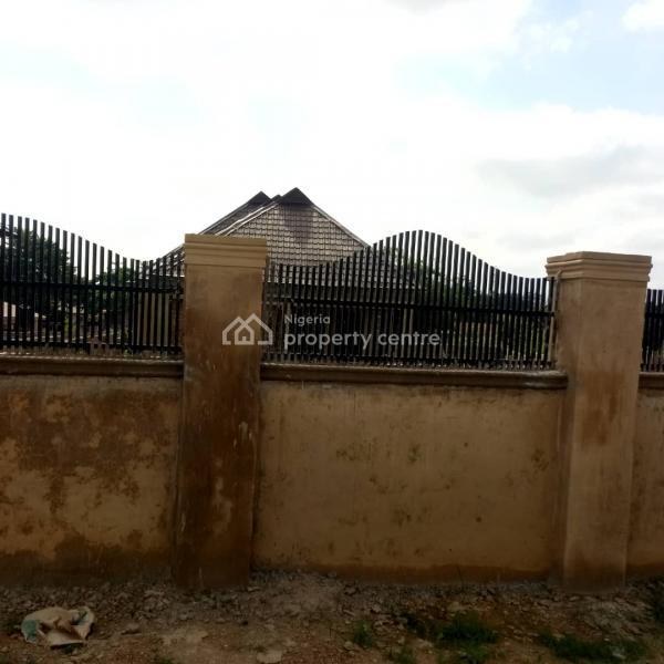 3 Bedroom Bungalow, Ologuneru, Ido, Oyo, House for Sale