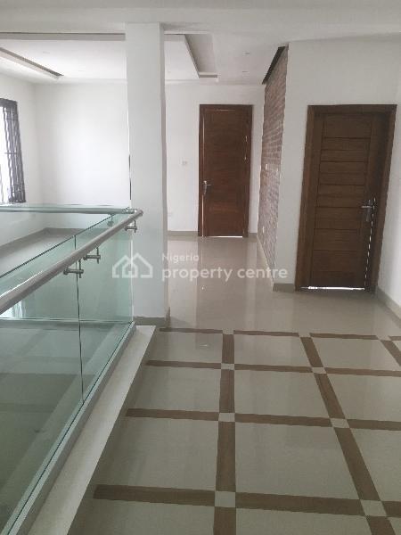 Luxury 4 Bedroom Detached Duplex, Ikota Villa Estate, Lekki, Lagos, Detached Duplex for Sale