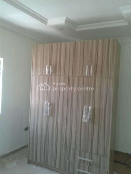 Brand New 3 Bedroom Flat, Close to Games Village, Kaura, Abuja, Flat for Rent