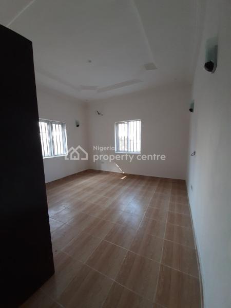New 3 Bedroom Flat, Osapa, Lekki, Lagos, Flat for Rent