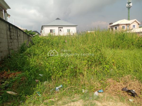 Almost 700sqm Dry Land, Spg Road Opposite Agungi, Ologolo, Lekki, Lagos, Mixed-use Land for Sale