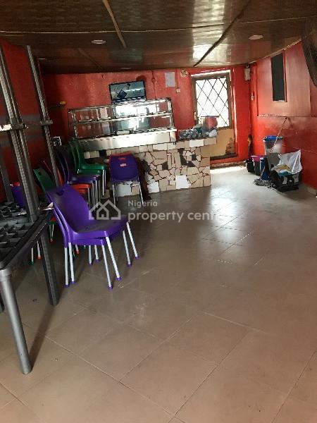 Nice Shop, Anthony, Maryland, Lagos, Flat for Rent