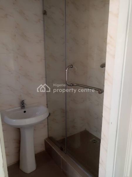 Newly Built 4 Bedroom Terraced House, Orchid Hotel Road, Lafiaji, Lekki, Lagos, Terraced Duplex for Rent