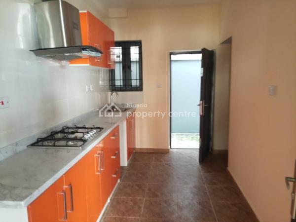 Luxury 3 Bedroom Terraced Duplex with Bq, Bella Homes 1, Close to Chevron Toll Gate Axis,, Ikota Villa Estate, Lekki, Lagos, Terraced Duplex for Sale
