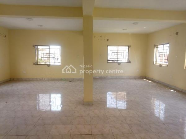 an Open Plan Office Space, Totaling About 98 Square Meter, Off Herbert Macaulay Way, Alagomeji, Yaba, Lagos, Office Space for Rent