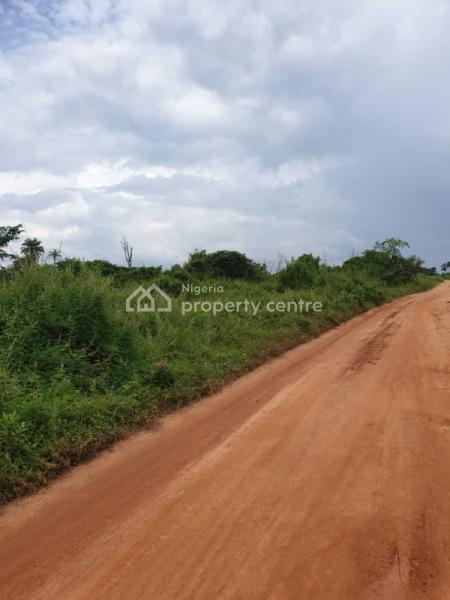 Land for Sale at Beaufort Park, Yewa Road By Poka, Epe Lagos State, Nigeria, Epe, Lagos, Residential Land for Sale