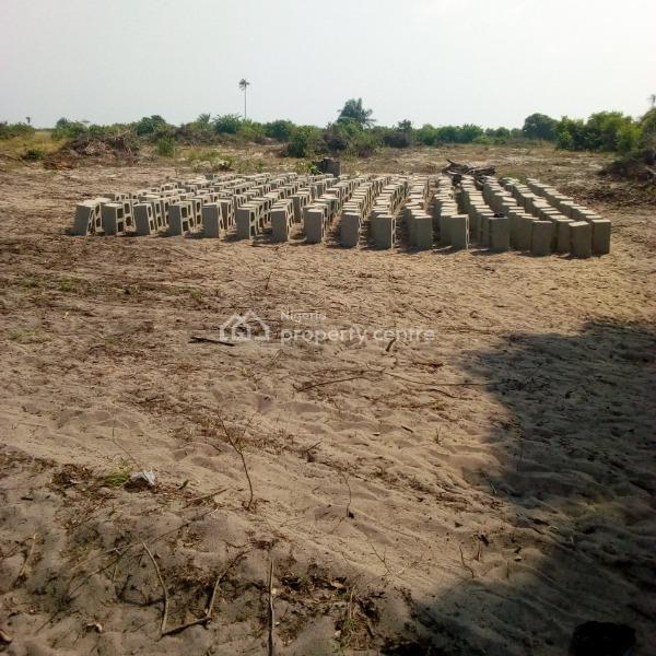 Maplewoods 2 Land, Ibeju Lekki, Lagos, Residential Land for Sale